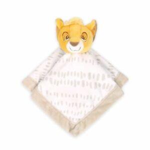Disney Lion King Security Blanket