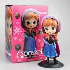 Qposket Disney Characters Frozen Anime Figure qp0304 Anna (no box)