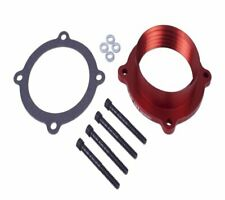 AIRAID 300-637 Poweraid Throttle Body Spacer for 2011-2018 Jeep Wrangler JK 3.6L