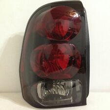 2002 2003 2004 2005 2006 2007 2008 2009 Chevy Trailblazer Driver Tail Light OEM