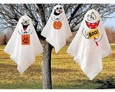 3 Colgante de Decoración de Halloween de fiesta ideal fantasmas, Jardín Deco gastos de envío gratis de 1st