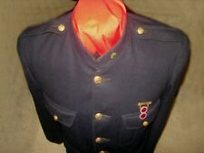 Span Am War Coat ~ Santiago & Philippine Veteran