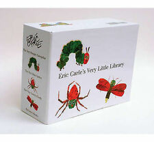 Eric Carle Board Fiction Children & Young Adults Books