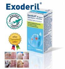 Exoderil, 10mg/ml liquid solution - 10 ml Against Nail Fungus Skin & Nail Care