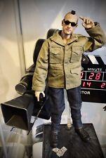 Taxi Driver Robert De Niro  1/6 Custom No hot toys
