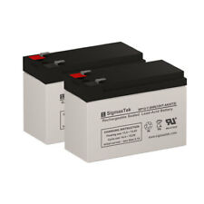 Mighty Max Battery 12V 7.2AH Replacement Battery for APC SU3000RMTX136-6 Pack Brand Product