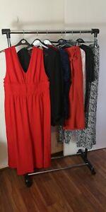 Womens Ladies Clothes Bundle Size 22 Trousers Jumpsuit Blouse Top Tshirt KK1