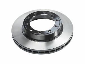 Brake Rotor For 2001-2007 Sterling Truck Acterra 5500 2002 2003 2004 2005 V248MV