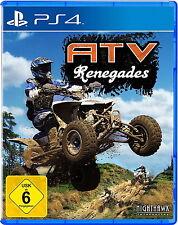 Renn-PC - & Videospiele für die Sony PlayStation 4 mit USK ab 6