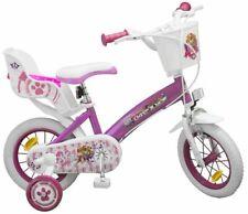 12 Zoll Disney Kinder Fahrrad Kinderfahrrad Mädchenfahrrad Rad Bike Paw Patrol