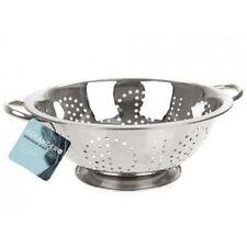 Scolapasta da cucina in acciaio inox