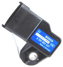 3 Bar Bosch Boost MAP Sensor Vauxhall Opel Corsa Astra Vectra Zafira 0281002437