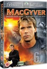 MacGyver Season 6 Series Six Sixth (Richard Dean Anderson) Region 4 DVD Box Set