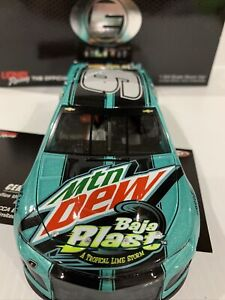 2018   #9 Chase Elliott Mountain Dew BAJA BLAST Elite