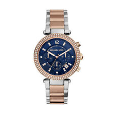 Michael Kors MK6141 Ladies Parker Chronograph Watch