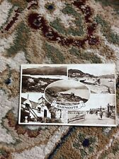 N3a Postcard Used Barmouth Views 1959