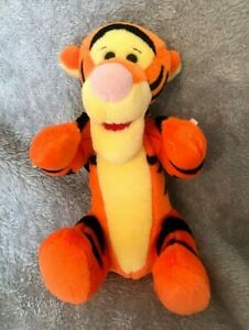 "Disney Tigger 12"" Soft Toy"