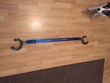 01-05 Honda Civic Megan Upper Strut Tower Brace Blue