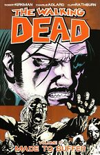 The Walking Dead - Volume 8 Made To Suffer - NEW / SC / FREE SHIPPING (USA)