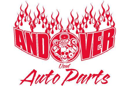 ANDOVER AUTO PARTS