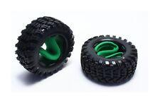 Kyosho SXT006 Rear Tire / Inner Foam Set (2) Scorpion XXL