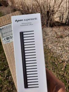 Dyson Designed Detangling Comb, Dyson Supersonic Dryer, NIB art gift