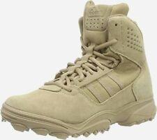 Adidas GSG-9.3 BOOTS Desert Low Combat Men's Boots Shoes Beige Police Size 6.5