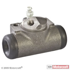 Drum Brake Wheel Cylinder Rear Left MOTORCRAFT BRWC-6