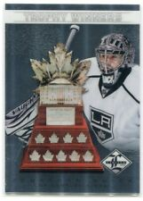 2012-13 Limited Trophy Winners 46 Jonathan Quick 74/199
