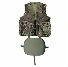 Primos GOBBLER Turkey Vest REAL TREE XTRA GREEN XXL/XXXL 6558