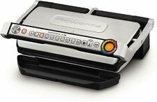 Rowenta Gr722d Optigrill XL Bistecchiera Intelligente 9 programmi di cottura