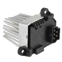 Heater Blower Fan Motor Final Stage Resistor Hedgehog Motor For BMW E39 E46 E83