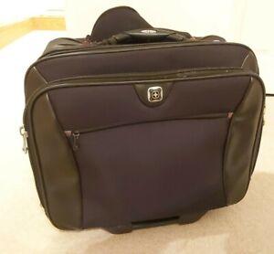 Wenger Wheelie Bag