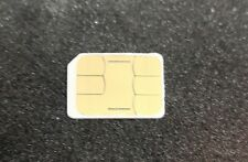 USED Rogers NANO SIM CARD Restore TEST CELL PHONE BOOT BYPASS UNLOCK UNLOCKING