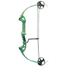 New 2019 Pse Discovery 2 Cajun Bowfishing Package Rts Kit Green #1715Bzrgn3040