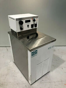 Neslab RTE-101 Refrigerated Bath Circulator