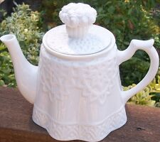 LENOX  BUTLER'S PANTRY TEAPOT TEA POT