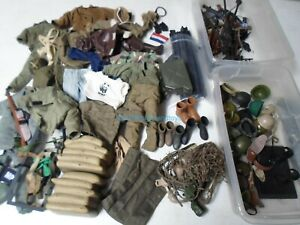 "Soldiers of the World Formative 12"" 1:6 Scale Action Figure Parts [PICK/CHOICE]"