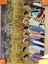 Stray Kids Cle Levanter Limited Preorder Poster Official Folded/unfolded