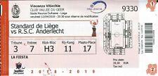 Ticket: Standard - Anderlecht Jupiler Pro League Play Off (12-4-19)