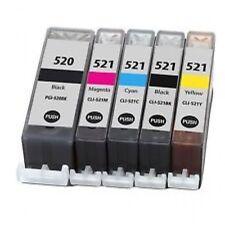 PIXMA MP520 PGI8-5 Nero+colore