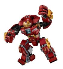 LEGO Hulkbuster from Smash Up (76104) Avengers Infinity War - No Minifigs/Box
