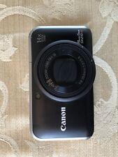 Canon PowerShot SX210-IS 14x Zoom