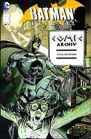 BATMAN ETERNAL 1 Variant COMIC ARCHIV