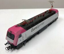 """LIMA #208412 BR 127 Electric Locomotive """"Euro sprinter"""" (HO 1/87)"""