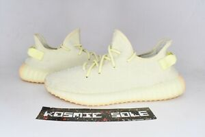 Adidas Yeezy Boost 350 V2 Butter F36980 Size 11