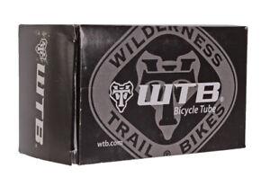"WTB Butyl tube, 27.5 x 2.8-3.0"" Presta Valve"