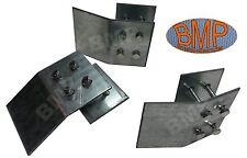 STEEL LOADING RAMP 3 END KIT, FOR THREE WHEELER,  3 WHEELER,  0100105