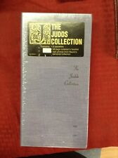 3 Cassette Box Set-The Judds Collection-32 page Booklet-Naomi & Wynonna Judd-New