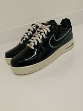 Nike iD Air Force 1 Low x Nigel Sylvester Black BQ3626-992 Men's Shoes Size 11